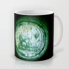 Where The Hurricanes Come From Mug by Nuam - $15.00