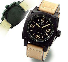 Aviation vintage.. - Aviation - Steinhart Watches