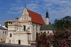 Lublin – Travel guide at Wikivoyage