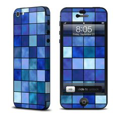 The best way to predict the future is to create it. ~Peter Drucker    So lets start predicting: http://www.istyles.com/custom/    ~Featuring http://www.istyles.com/skins/phones/apple-iphone/iphone-5/blue-mosaic-iphone-5-skin-p-124605.html