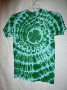 Free Pattern - Tie-Dye Your Own Guitar T-Shirt  ffcd4fd4d