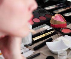 Make me Up ! #makeup #maquillage #jaimetonstyle jaimetonstyle.com