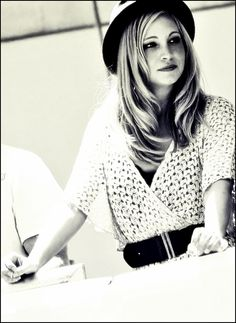 Candice Accola - The Vampire Diaries