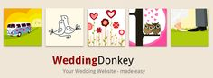 weddingdonkey.com Facebook page
