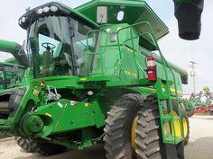 John Deere 9770 Tractors, Vehicles, Car, Vehicle, Tools