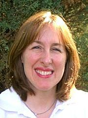 Janet Mostow: Cantorial Soloist; Information Technology Architect, Oracle Corp., performing at the 15th IAYC International Yiddish Conf  April 26-29, 2013