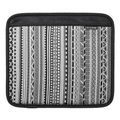 =>quality product          	Cute black white aztec patterns design sleeves for iPads           	Cute black white aztec patterns design sleeves for iPads in each seller & make purchase online for cheap. Choose the best price and best promotion as you thing Secure Checkout you can trust Buy bestHo...Cleck Hot Deals >>> http://www.zazzle.com/cute_black_white_aztec_patterns_design_ipad_sleeve-205161590721365397?rf=238627982471231924&zbar=1&tc=terrest