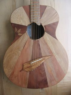 Acoustic Guitars – Page 7 – Learning Guitar Custom Acoustic Guitars, Custom Bass Guitar, Custom Guitars, Learn Bass Guitar, Jazz Guitar, Cool Guitar, Guitar Stand, Cigar Box Guitar, Guitar Inlay