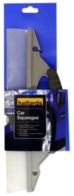 Halfords Car Squeegee