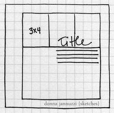 Ella Publishing: Stretch your Sketch