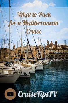 Pack with us for a Spring cruise through Italy, Spain, France and Malta. Cruise Packing Tips, Carry On Packing, Cruise Travel, Cruise Vacation, Malta, Msc Cruises, What To Pack, Travel Style, Italy Spain