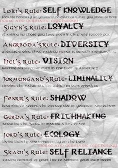The Asatru Community Odin Norse Mythology, Norse Runes, Norse Pagan, Old Norse, Viking Symbols, Norse Religion, Norse Tattoo, Armor Tattoo, Viking Tattoos