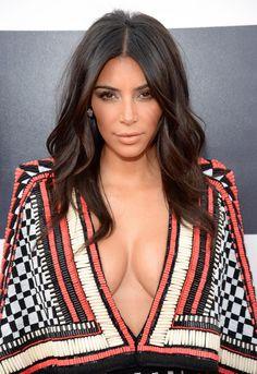 VMA's 2014 Kim Kardashian West