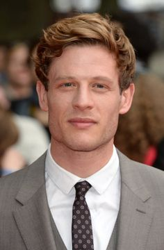 James Norton I think I am mesmerized by this actor because he reminds me so much of a friend I once had a serious crush on...when I got over a stupid prejudice about Gingers! SMDH