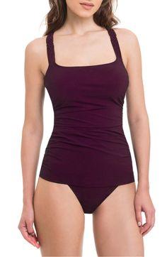 7f73f8e0c1dd9 Java Underwire Tankini Top, Main, color, Wine Swimsuit Shops, One Piece  Swimwear