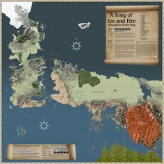 Game of Thrones sees the release of an interactive map charting the Known World of Westeros as seen in seasons 1 through Westeros Map, Game Of Thrones Deutsch, Dark Souls, Hottest Game Of Thrones, Serie Got, Game Of Thrones Map, Got Map, Map Games, Winter Is Coming