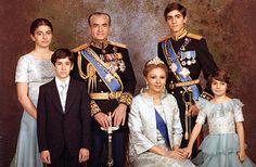 Iran-Pahlavi Suicide: Why Royal Family Still Haunts Iranians - TIME