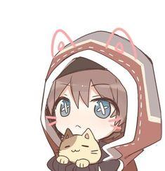 🙏hope i can put it in ig V Chibi, Chibi Boy, Cute Anime Chibi, Kawaii Chibi, Kawaii Anime, Chibi Characters, Cute Characters, Character Art, Character Design