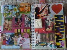 A Crafty Island Girl: SMASH* Books