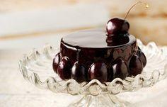 Black Forest Gateau Dessert Recipe - Great British Chefs