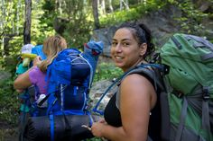 She Explores Podcast Episode 16: Towards a More Inclusive Outdoors   What We Can Do | Photo by Liz Song