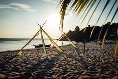 Private Beach & Seafront at Adang Island Resort , Koh Adang, Thailand