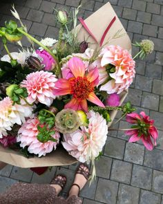 Armload of Love - Adore Weddings Seasonal Flowers, Bunch Of Flowers, Colorful Flowers, Flower Subscription, Water Bucket, Flower Vases, Flower Designs, Bouquets, No Response