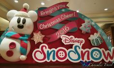 Craveable Christmas Merchandise and Food Specialties from Tokyo Disney Resort - LaughingPlace.com