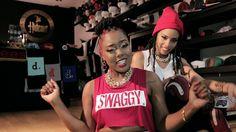 Z x Nessa Preppy - Doh Want Him (Official Music Video)