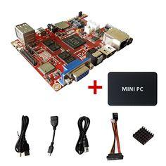 Cubieboard3 allwinner A20 Dual-core ARM Cortex-A7 2G DDR 8G Flash open hardware Single-board Computer mini pc linux andriod with sata