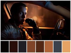 (notitle) The post appeared first on Film. Movie Color Palette, Colour Pallette, Color Palate, Drive 2011, Color Out Of Space, Cinema Colours, Cinematic Lighting, Color In Film, Movie Screenshots