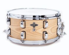 Liberty Drums 14x6.5 Ash/Birch snare drum