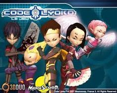Code Lyoko Season 4