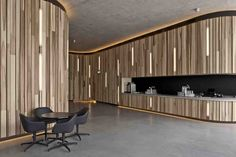10 Nuevo teatro y centro de las artes de la ciudad de Nieuwegein