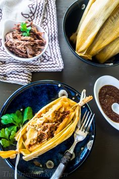 Hot Tamales: The Ultimate #SpicyChat Comfort Food with @CSbrisketbus! | The Primlani Kitchen
