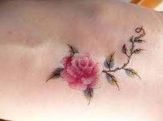 Bildergebnis für tattoo rose