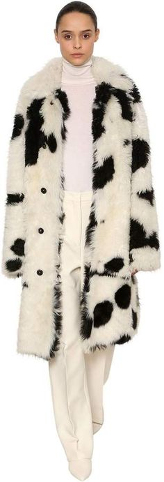 d9faa73c50c409 46 Best WISHLIST. images | Who what wear, Black stripes, Faux fur