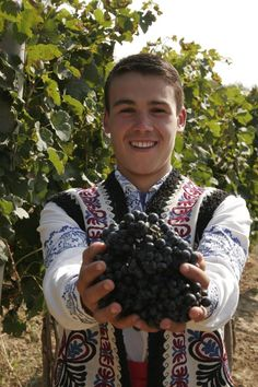 "The Moldova wine festival, officially named ""National Wine Day"", takes place in Chisinau during the first weekend in October at the end of the grape harvest. The festival celebrates Moldova's rich winemaking traditions, which date back to the 15th century."