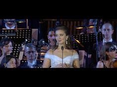 Carly Paoli - 'Ave Maria' - YouTube