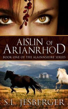 Aislin of Arianrhod by S.L. Jesberger, http://www.amazon.co.uk/gp/product/B009NNELUU/ref=cm_sw_r_pi_alp_ULj3qb106HK8J