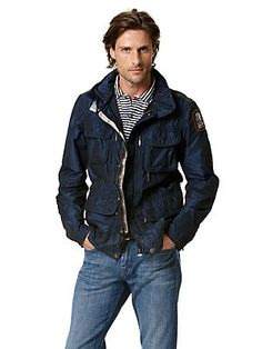 Parajumpers. WindbreakerFor MENStyling ...