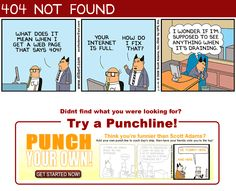 ignore the commercial, da strip is funny. Office Humour, Dilbert Comics, Nerd Jokes, Good Humor, I Love To Laugh, I Feel Good, Random Thoughts, Human Resources, Engineers