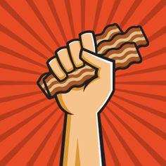 Les+meilleures+recettes+de+bacon+de+l'histoire+de+la+baconerie!