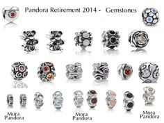 Make way for the new charms! Pandora is retiring a lot of charms, in anticipation of their many new releases planned for Pandora Beads, Pandora Bracelet Charms, Pandora Rings, Pandora Jewelry, Charm Jewelry, Fine Jewelry, Charm Bracelets, Pandora Pandora, Pandora Catalogue