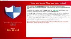 Un'ondata di CBT-Locker, un ransmware che cripta i nostri file sul computer e chiede soldi per poterli sbloccare, sta colpendo il nostro paese, in una versione