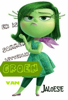Groen van jaloesie Afrikaanse Quotes, Classroom Themes, Funny Pictures, Van, Grinch, Paper Hearts, Fictional Characters, Advice, Friends