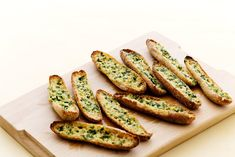 Keto Garlic Bread - The Perfect Appetizer - Diet Doctor