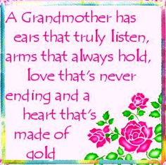 Photo: Like if you ❤ your grandma!!