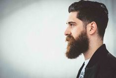 No matter how much the bear trend is catching on, some guys just don't like growing a beard. We found some patchy beard solutions, so take a look at it.