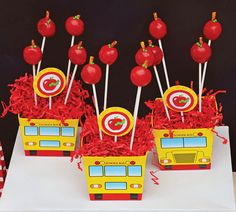 Creative Back to School Party Ideas {+ FREE Printables}